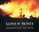 GUNS N' ROSES Sympathy For The Devil CD Single Geffen 1994
